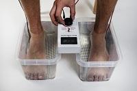 Definitivní řešení poceni nohou